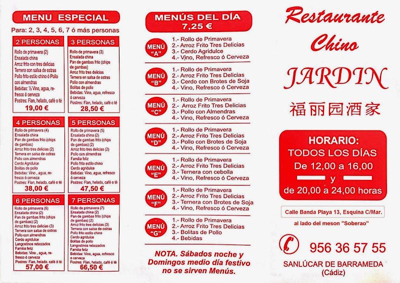 restaurante jardin chino idea de la imagen de inicio
