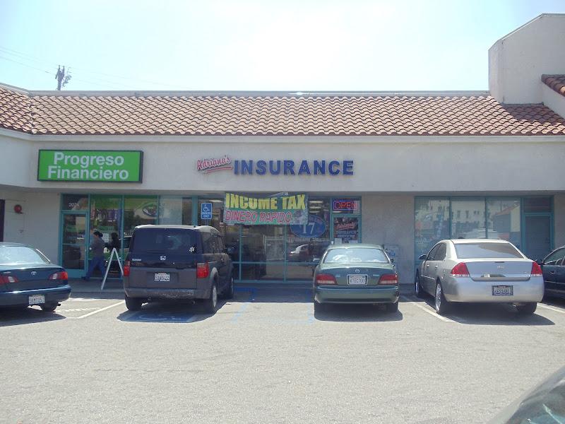 Adriana S Insurance Services Google