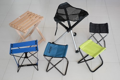 Swell Review Portable Outdoor Stools And Chairs Compared Parka Ocoug Best Dining Table And Chair Ideas Images Ocougorg