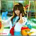 Cute Haruhi Suzumiya Cosplay Photos