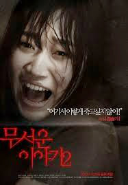 Những Câu Chuyện Kinh Dị 2 - Horror Stories 2 poster