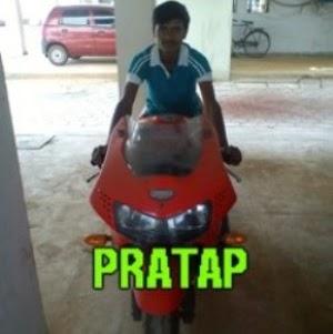 Pratap Nayak Photo 12