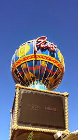 My pretend little trip to France thanks to Paris Hotel and Casino in Las Vegas