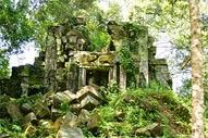 Beng Mealea, Siem Reap