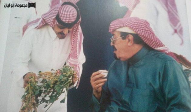 البوم الملك عبدالله الشخصي image015.jpg