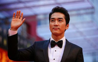 Song Seung Hun với phim mới nhất 18+ của anh
