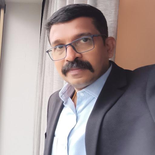 U Jayaraj's profile photo