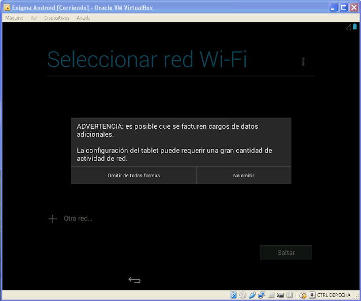 Instala o Emula Cualquier Android en tu PC (Full)