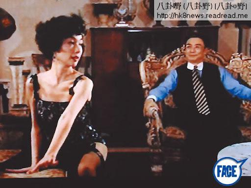 江美儀喺劇中最銷魂,但自從同卓羲偷食被揭發後,最後離開鍾家,孤獨終老。