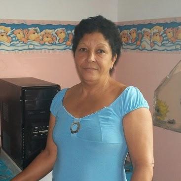 Maritza Cruz