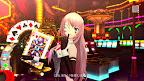 【初音ミク PD F2】発売まであと少し!「桜ノ雨」「Blackjack」のSSが公開!