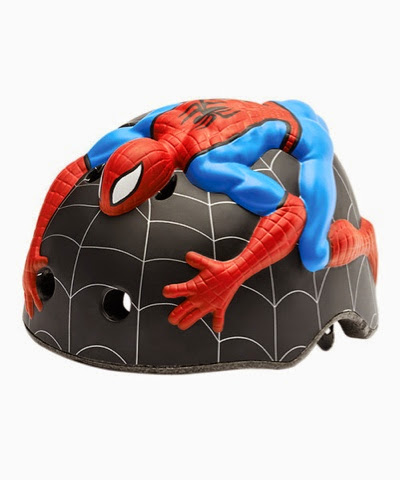 Spiderman Helmet £21.99