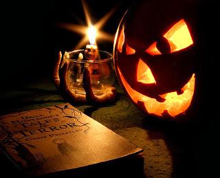Halloween_libri