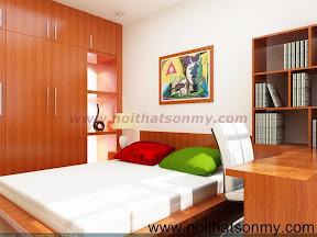 Mẫu thiết kế nội thất đẹp 05