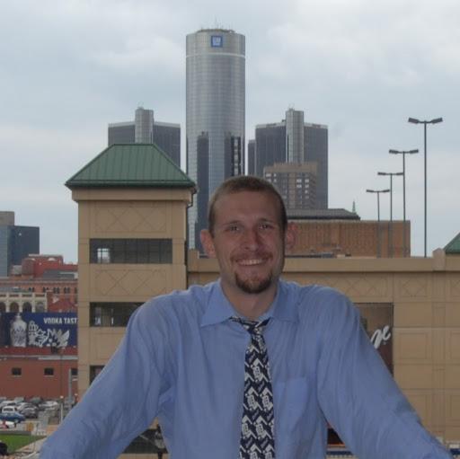 Dennis Luker