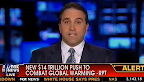 Watch Now: Climate Depot's Morano on Fox News on World Economic Forum $14 Trillion Climate Plan: 'It implies that if we spend $14 trillion we can prevent another storm like Sandy'