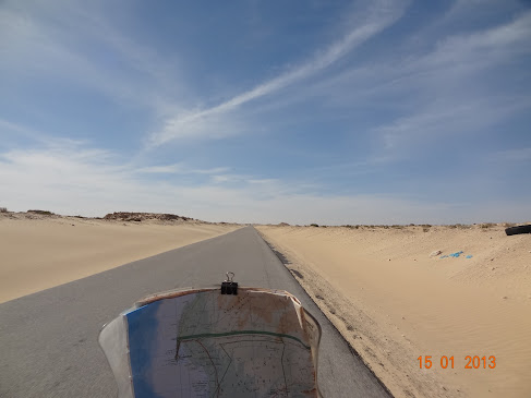 marrocos - Marrocos e Mauritãnia a Queimar Pneu e Gasolina - Página 6 DSC05928