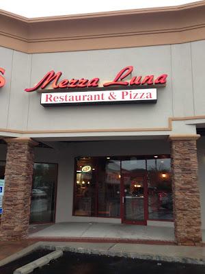 Mezza Luna Italian Restaurant