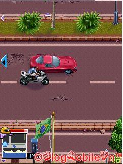 Việt hóa] Gangstar Rio: City of Saints phiên bản tiếng Việt by Gameloft