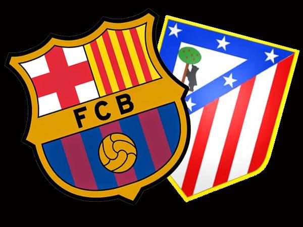 InfoMixta - Informacion al instante. FC BARCELONA VS ATLETICO MADRID