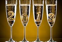 Buon anno 2013 - Belin che Buono