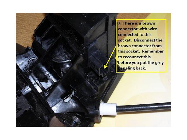 Trunk Wont Open Electronically MBWorldForums – Jaguar Xj Series Sedan Trunk Switch Wiring Diagram 96
