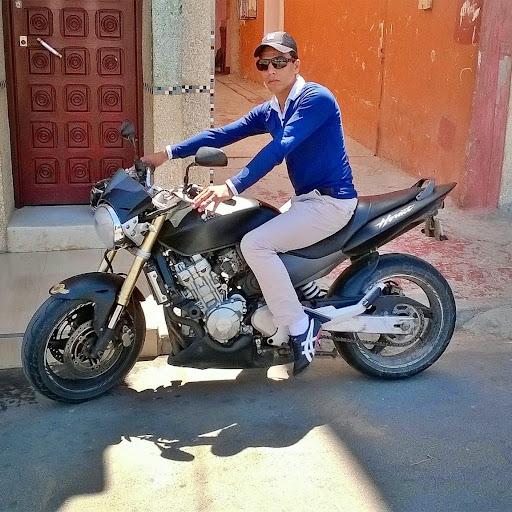 Announ Abdelhak