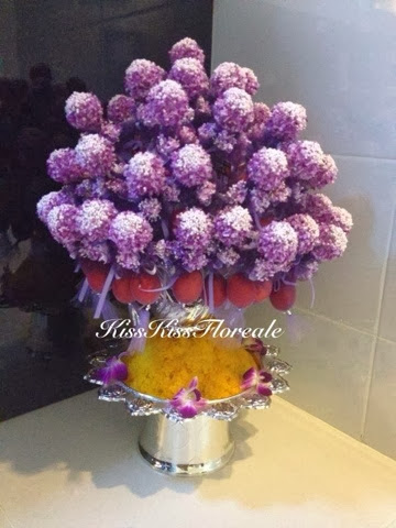 Fresh Flower Bouquets Gifts more Bunga Pahar