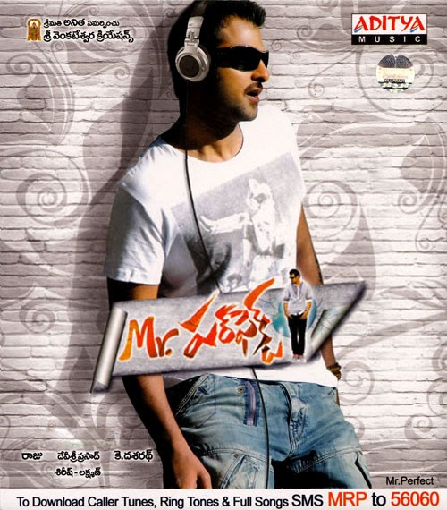Main Chali Main Chali Padosan Mp3 Download: Mr. Perfect (2011) ~ AtoZmp3 - Telugu Mp3 Songs