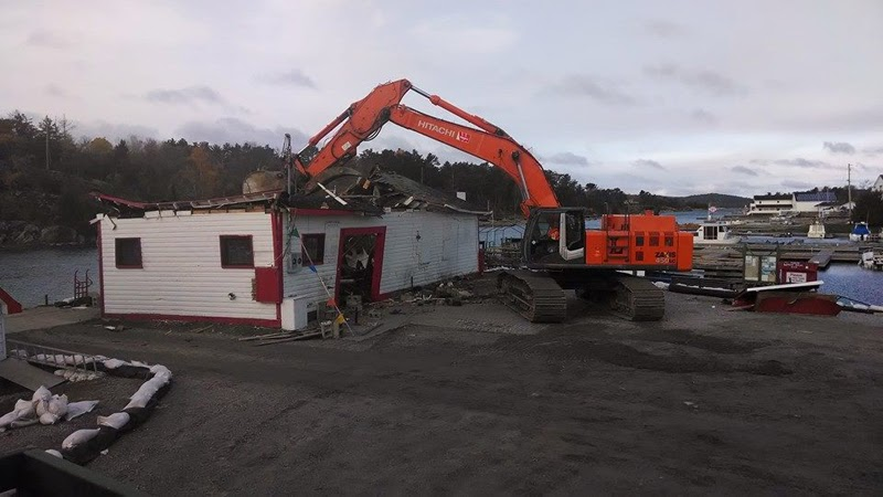 End Of An Era -- No More Fish & Chips In Killarney