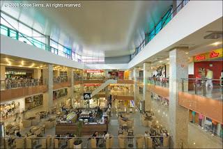 Shoppings faturam R$ 87 bilhões em 2010