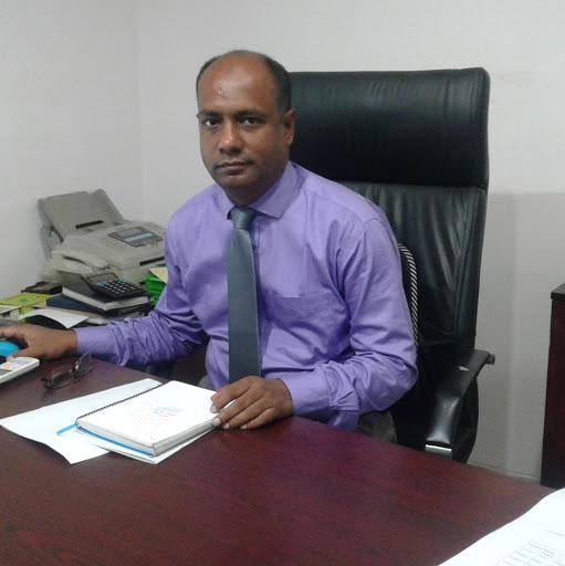 Shamsul H