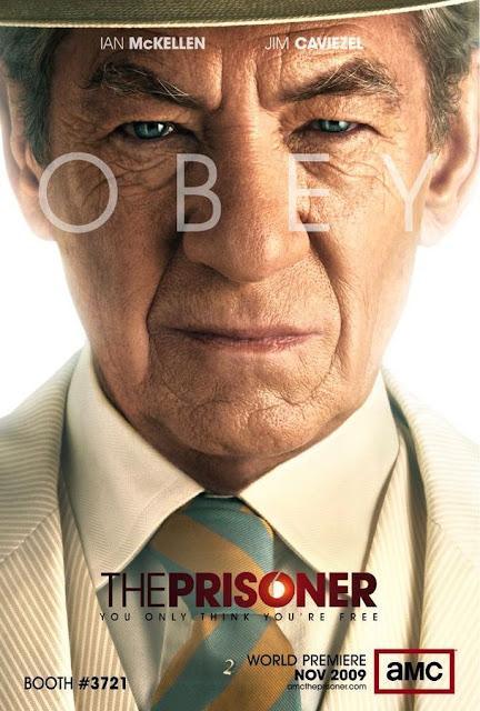 囚徒 The Prisoner