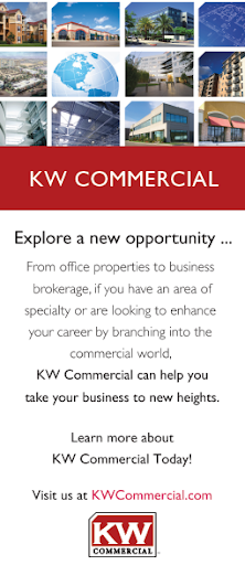 Join KW Commercial
