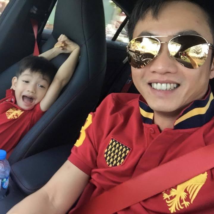Anh Cường Đô La - Một tên tuổi...từng lớn nhất làng siêu xe Việt