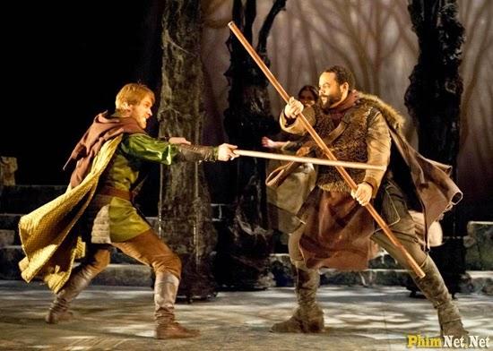 Robin Hood - Hoàng Tử Lục Lâm - Robin Hood: Prince Of Thieves - Image 2
