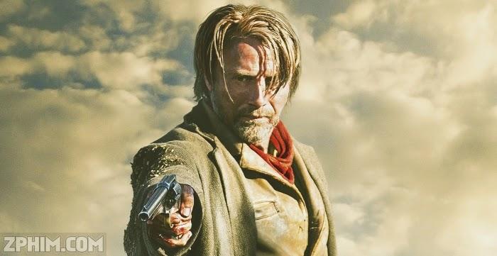 Ảnh trong phim Đấng Cứu Thế - The Salvation 3