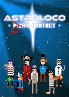 Astroloco Worst Contact   PC