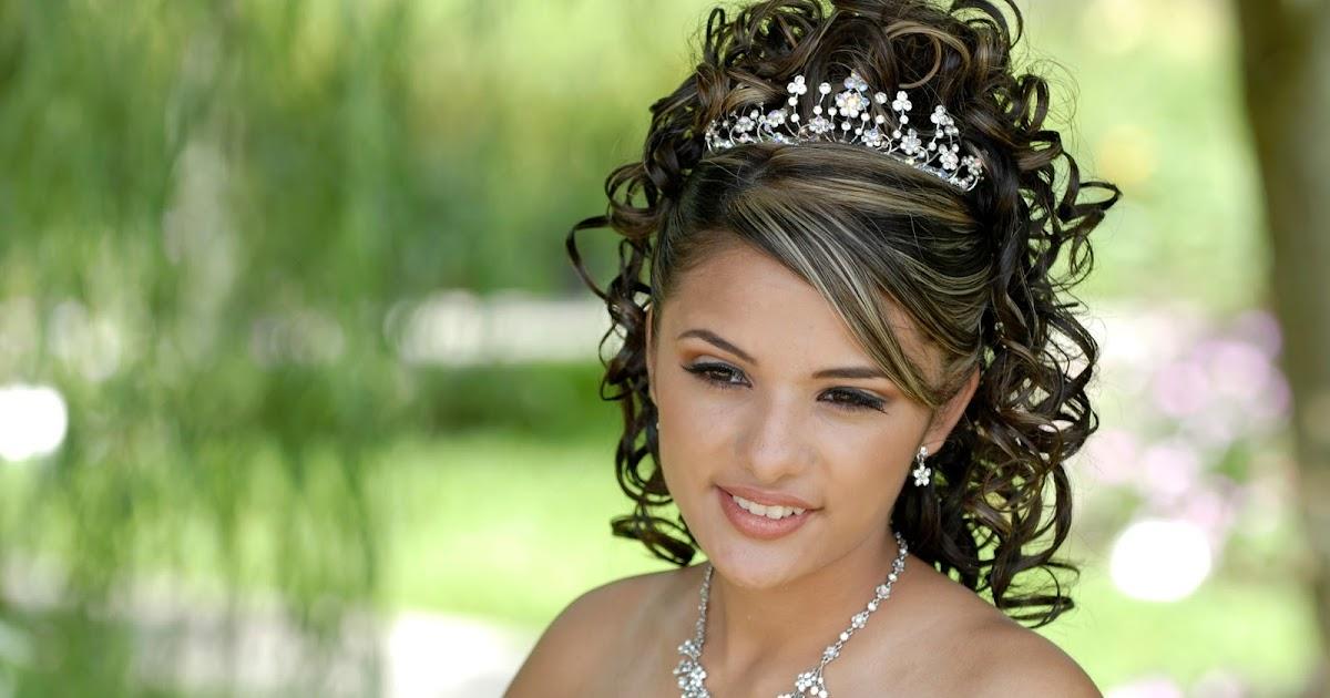 Creativo imágenes de peinados Fotos de consejos de color de pelo - peinados de novia: Peinados Faciles Para Rulos Paso A Paso