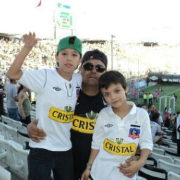 Patricio Leon Photo 15