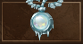 Frozen Pendant of Set's Chosen