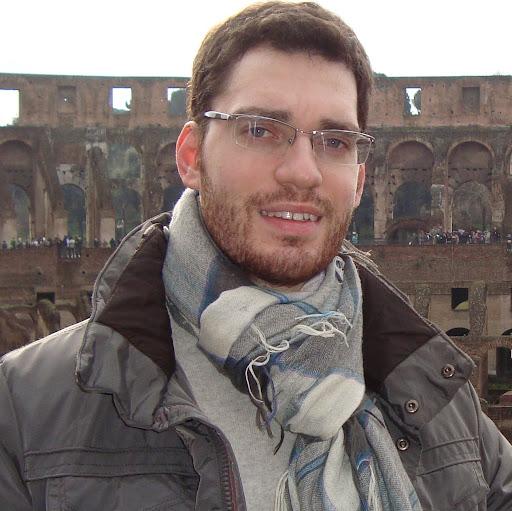 Daniele Barbieri Photo 12