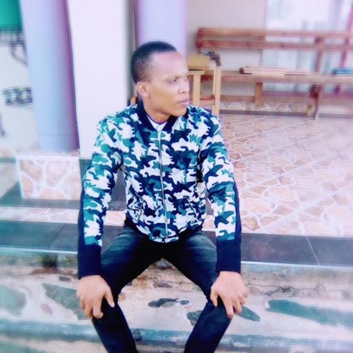 Manqoba Benard Mkhonza