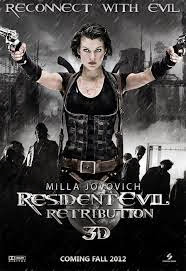 Resident Evil 5-retribution 2012