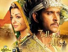 فيلم Jodhaa Akbar