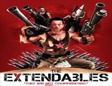 فيلم The Extendables