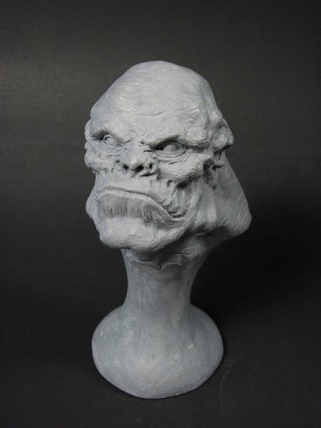 figura goliath