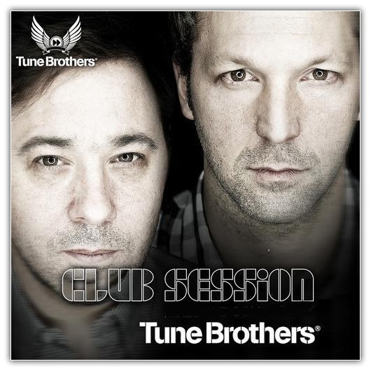 Tune Brothers - This Is Our House Session