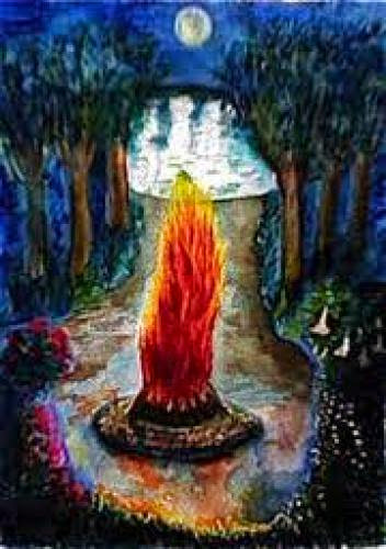 About Beltane