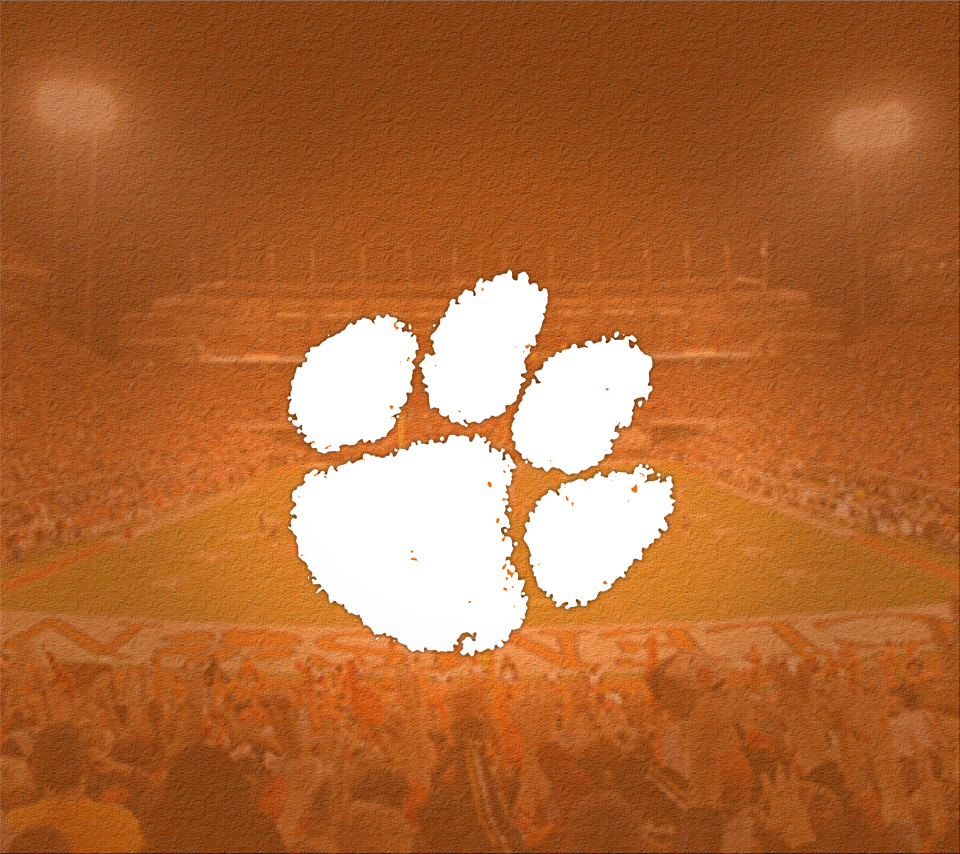 clemson tigers wallpaper images pictures becuo